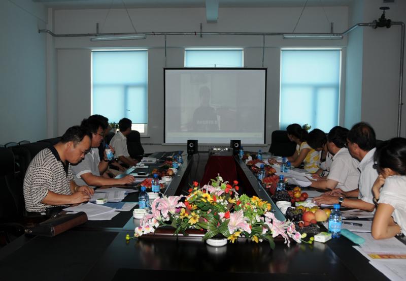 省普惠制专家组来我院考核普惠制培训工作