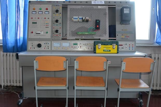 电工操作技能实训室