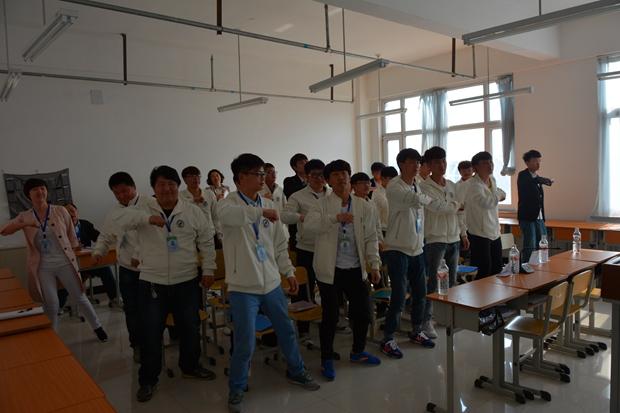 毛概课程改革在机械工程系成功实施