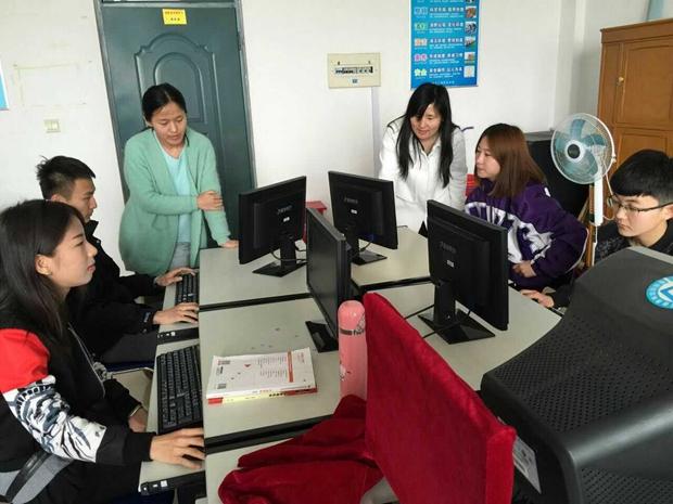 喜讯:我院会计代表队获得辽宁省高职会计技能大赛二等奖