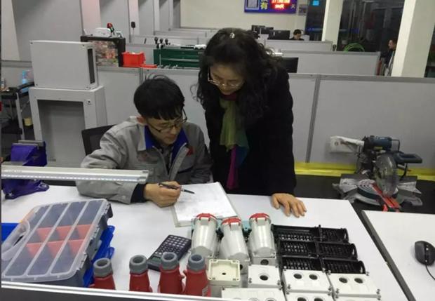 喜讯:我院选手王林获得第44届世界技能大赛工业控制项目第二阶段选拔赛(5进2)第一名